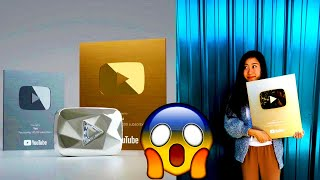 Download Estan Son Las Nuevas Placas De Youtube ¡ TE DEJARAN CON LA BOCA ABIERTA ! Video
