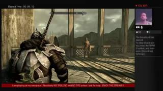 Download Tyrone Magnus Plays: The Elder Scrolls V: Skyrim Special Edition #20!!! Video