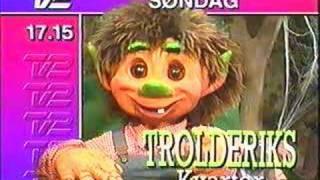 Download TV2 reklame for Trolderik Video