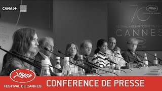 Download HAPPY END - Conférence de Presse - VF - Cannes 2017 Video