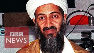 Download How Osama Bin Laden gave CIA the slip - BBC News Video