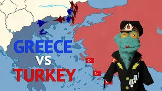 Download Greece vs Turkey (feat. Cyprus) Video