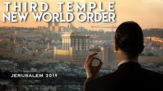Download New World Order Prophecy 2019 || Third Temple Ritual Has Begun || Offering Altar Video