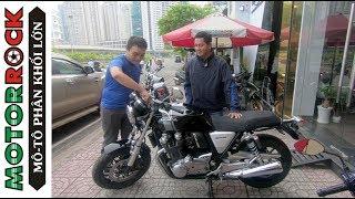 Download Đại gia Sóc Trăng mua Môtô Honda khủng để cafe dạo phố HL: 0906 990 538 Video