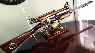 Download 12 Most EXPENSIVE and Famous FIREARMS of ALL TIME Video
