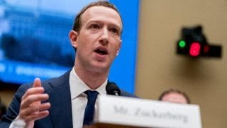 Download Would Congress be able to successfully regulate Facebook? Video
