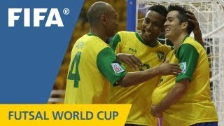 Download 13 of the best for beautiful Brazil Video
