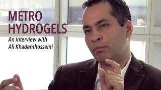 Download MeTro Hydrogels Video