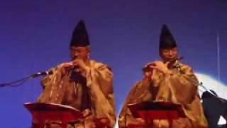 Download 『もののけ姫』雅楽アレンジ -Princess Mononoke-Gagaku- by 雅空会 Video