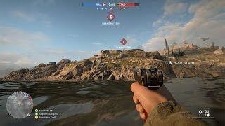 Download 8 Unfair Camping Spots in Battlefield 1 Multiplayer Video