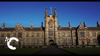 Download Pathway to Med at the University of Sydney: Academic Insights Video