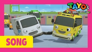 Download Tayo's sing along show 2 l Hello, Nice To Meet You! l Tayo the Little Bus Video