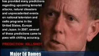 Download [LIMITED TIME] #1: ″Major Ed Dames; Kill Shot Map & #Predictions By Dr Doom Ed Dames″ #RemoteViewing Video