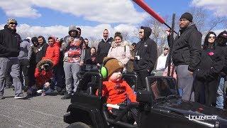Download Low Car Limbo 2019 - Street Wars Car Show Video