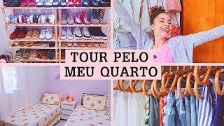 Download TOUR PELO MEU QUARTO ATUALIZADO | por Ana Lídia Lopes Video