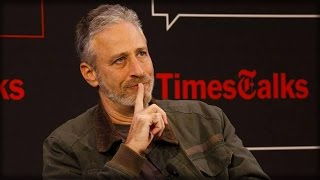 Download BOOM! JON STEWART JUST TRASHED THE MAINSTREAM MEDIA, DEFENDING EVERY TRUMP SUPPORTER Video
