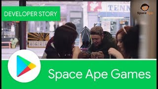 Download Android Developer Story: Space Ape Games - Growing in Japan Video
