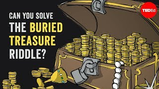 Download Can you solve the buried treasure riddle? - Daniel Griller Video