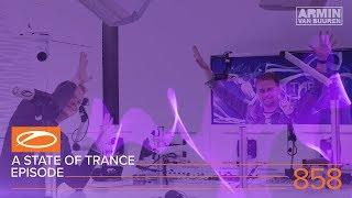 Download A State Of Trance Episode 858 (#ASOT858) – Armin van Buuren Video