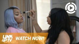 Download Stefflon Don - Real Ting (Behind The Scenes) @SteffLondon | Link Up TV Video