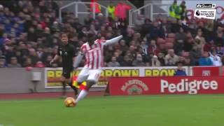 Download Stoke City handle Burnley 2-0 Video