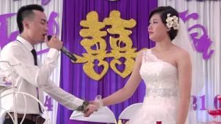 Download Chú rể hát tặng cô dâu - cực kỳ cảm động - Video HD Video