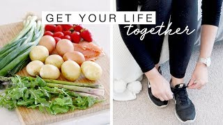 Download Get Your Life Back On Track - Motivation Monday Video