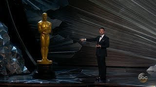Download Jimmy Kimmel's Oscars Monologue 2018 Video