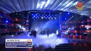 Download P6 - CUNG ĐÀN HẠNH NGỘ | UNIFICATION THROUGH HEAVENLY MELODY Video