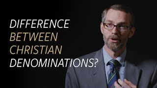 Download What's the Difference between Christian Denominations? Video