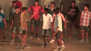 Download Best Freshers Day Dance 2016-2020 NSS COLLEGE OF ENGINEERING Video