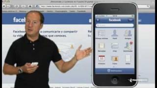 Download Cómo usar Facebook en tu móvil Video