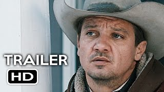 Download Wind River Official Trailer #2 (2017) Jeremy Renner, Elizabeth Olsen Thriller Movie HD Video