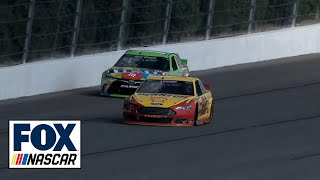 Download Radioactive from Pocono - ″Our Pit Box is Full of Debris.″ - NASCAR Race Hub Video