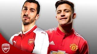 Download Mkhitaryan vs Alexis Sanchez - Who Got The Better Deal? Video
