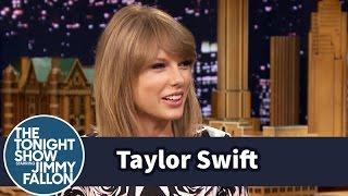 Download Taylor Swift Has a Gnarly Glue Gun Scar Video