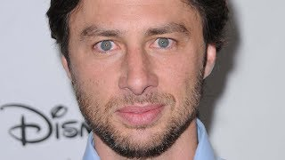 Download This Is Why Zach Braff Got Dumped By Hollywood Video