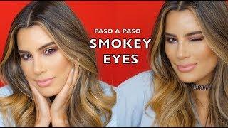 Download Mi maquillaje de ojos favorito! Smokey eyes sexy y fácil | Ariadna Gutiérrez Video