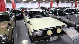 Download nissan heritage collection Video