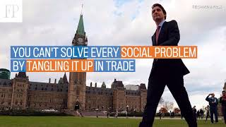 Download Is Stephen Harper right about NAFTA? Video