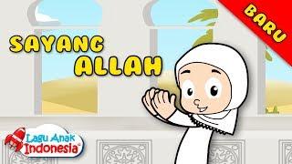 Download Lagu Anak Islami - Aku Sayang Allah - Lagu Anak Indonesia Video