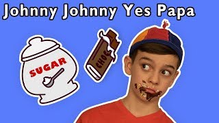 Download Johnny Johnny Yes Papa + More | Mother Goose Club Kids Videos Video