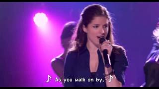Download Pitch Perfect - Bellas Finals (Lyrics) 1080pHD Video