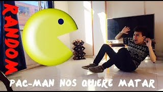 Download Pac-Man nos quiere matar   Short-Film #2 Video