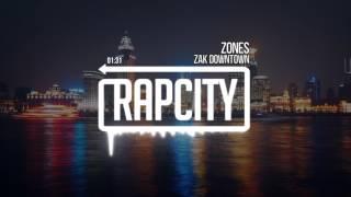 Download Zak Downtown - Zones (Lyrics) Video