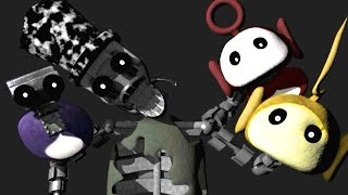 Download Five Nights at TubbyLand All Jumpscares Video