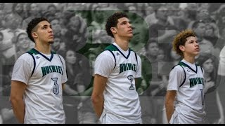 Download The Ball Brothers Highlights || ″ Tunnel Vision″ || Video