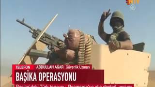 Download Türk askeri Irak'ta atışlara başladı Video