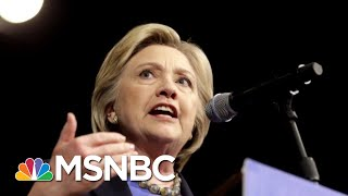 Download How The Press Played Hillary Clinton | All In | MSNBC Video