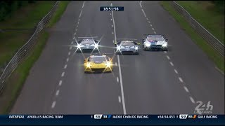 Download 24 Hours of Le Mans 2018 Full Highlights Video